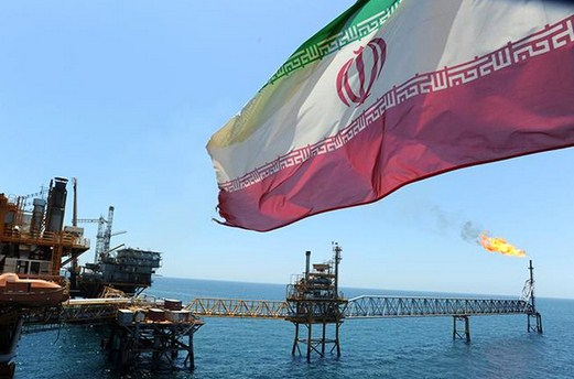 Iran boosts oil production