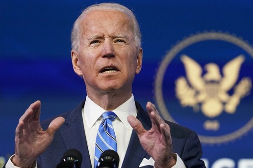 Biden's plan to reduce US oil production becomes clearer