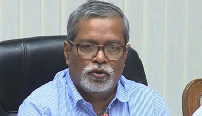 Election environment peaceful for CCC polls: CEC
