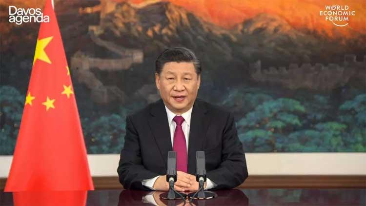 Xi said confrontation