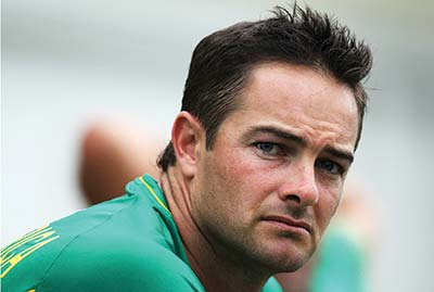 Virus and security make Pakistan a tough tour, says Boucher