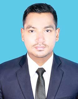 Md Tareq Hasan