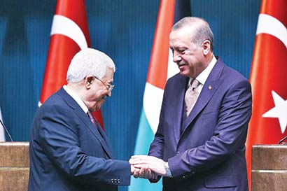 Turkish-Israeli rapprochement: Dream or reality?