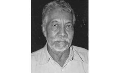 Journalist Lutful Huque is no more