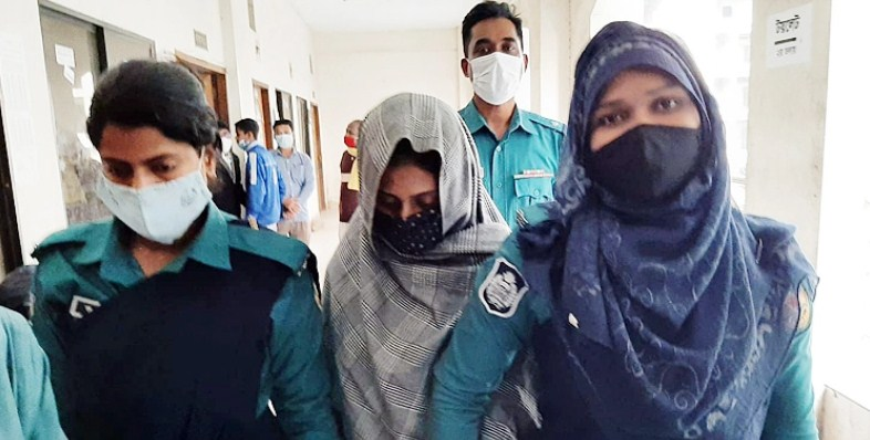 Death of ULAB student: Another placed on remand