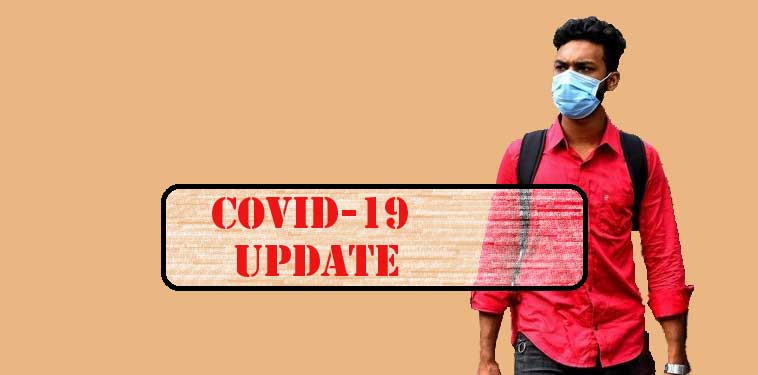 Covid-19 claims 40 more lives, infects 2,576