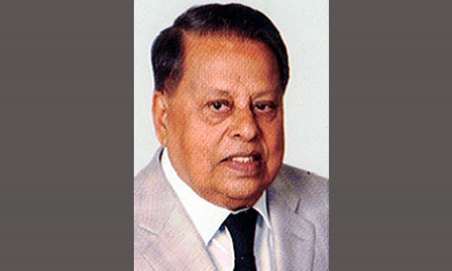 Sikder Group Chairman dies from Covid-19