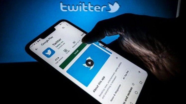 Tens of millions of Indians use Twitter. Photo: Getty Images