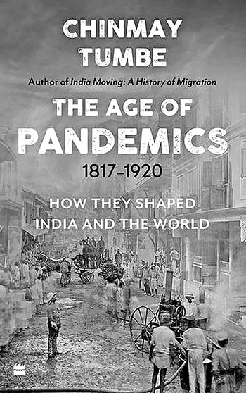 The Age of Pandemics