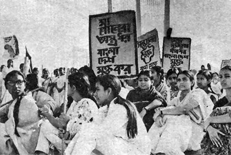 Language movement heroines deserve to get recognition