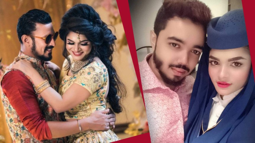 Suddenly I heard Nasir becomes my wife's husband: Rakib