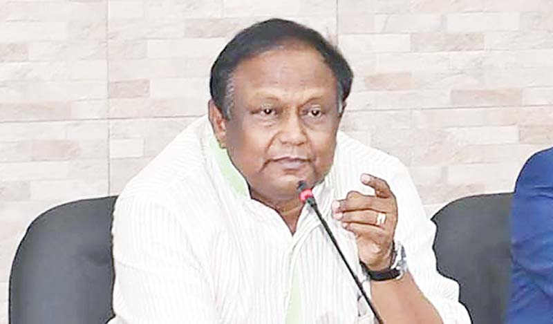 Govt for development of agriculture: Tipu