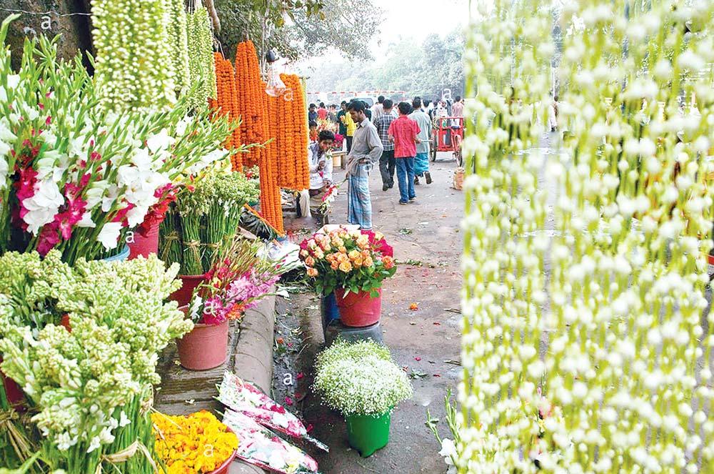 Sales halved during recent national festivals