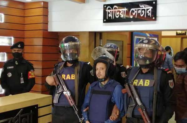 August 21 grenade attack: Convicted accused held