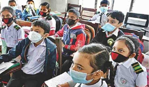 60.5% people in favour of reopening schools: Survey