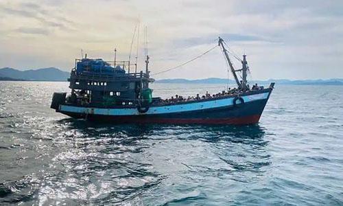 South, SA govts urged to rescue Rohingyas stranded at sea