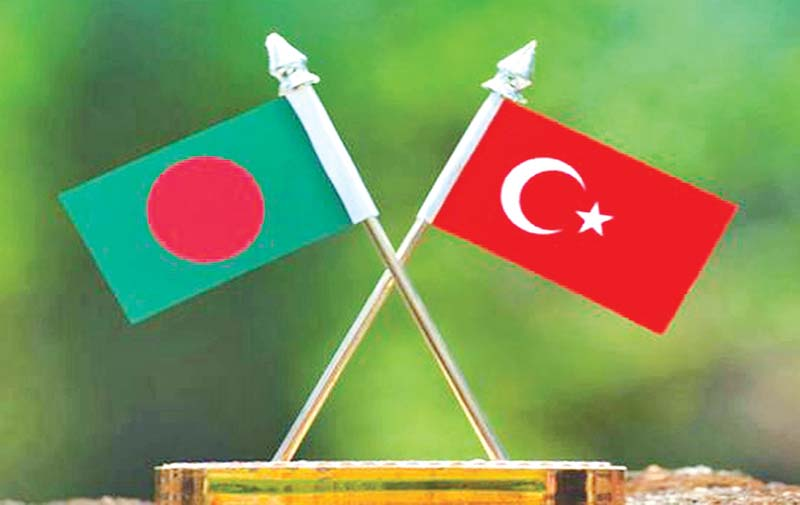Exploring newer avenues in BD-Turkey relations