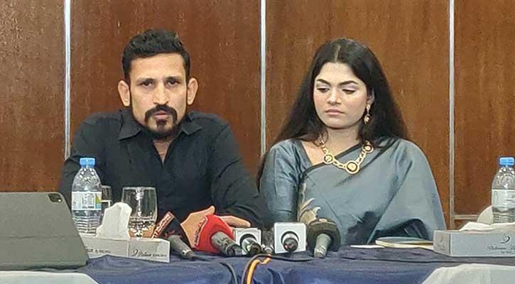 Nasir to take legal steps for spreading falsehood