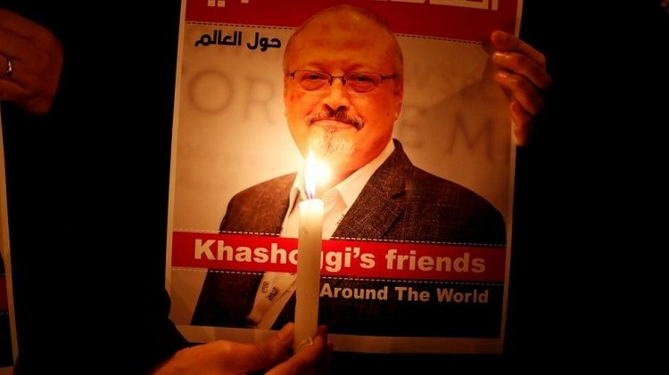 Jamal Khashoggi's brutal killing by a group of Saudi agents three years ago shocked the world. Photo: Reuters