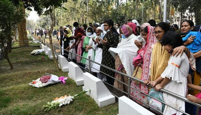 Pilkhana carnage victims remembered