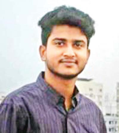 JU student killed in Natore road accident