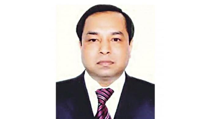 Court orders to seize PK Halder's land