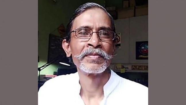 Writer Mushtaq Ahmed dies in Kashimpur Jail