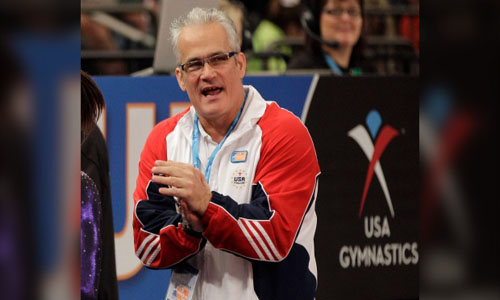 Olympics gymnastics coach kills self after being charged