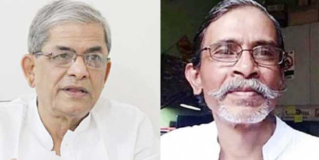 Mushtaq tortured to death: Fakhrul