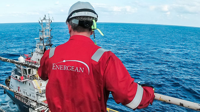 Energean offers $500m carbon storage facility in Greece