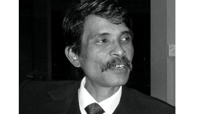 Mushtaq laid to rest