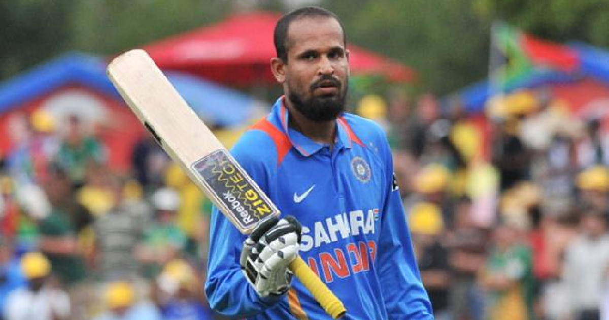 India all-rounder Yusuf Pathan retires