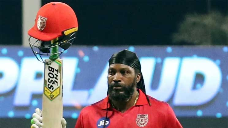 Chris Gayle is back in international cricket at the age of 41 | BCCI