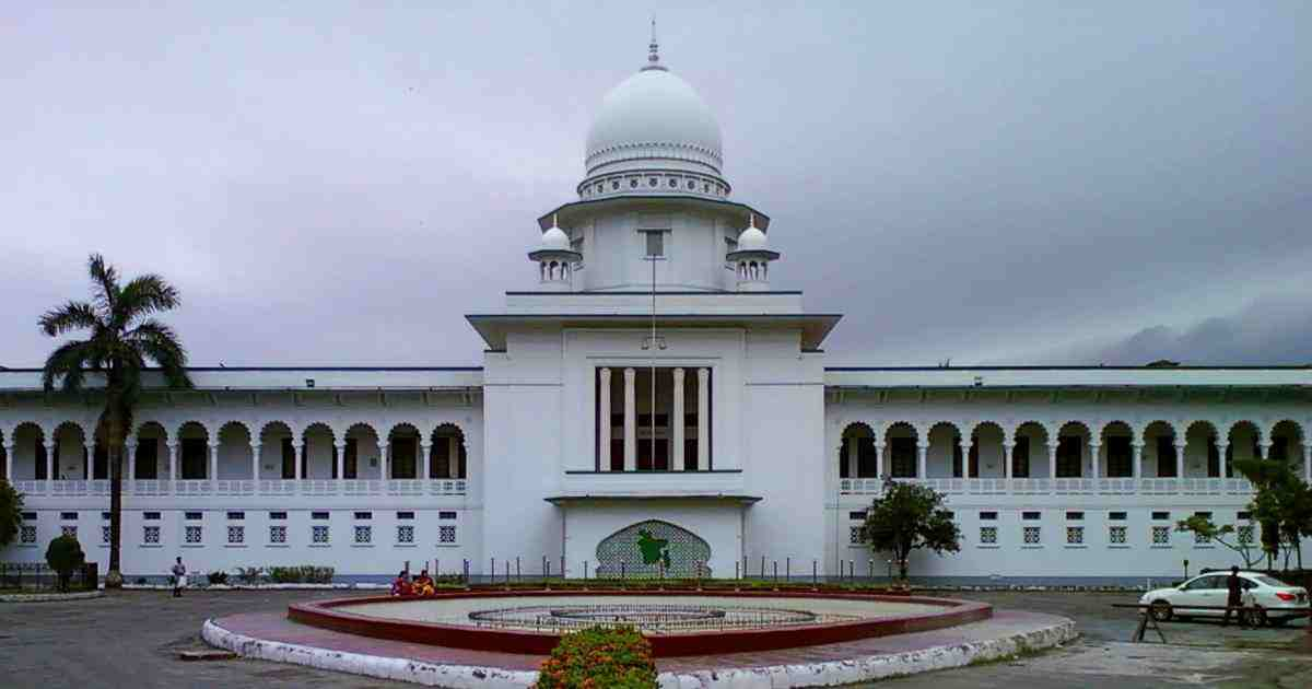 9 HC benches to conduct physical courts from Sunday