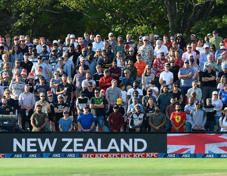 New Zealand's Covid-19 lockdown hits cricket, yachting