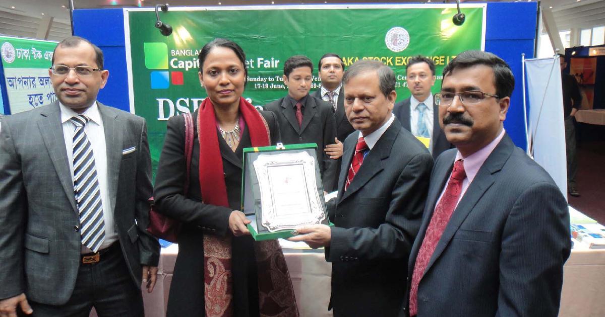 London to host Bangladesh Capital Market Fair in Oct