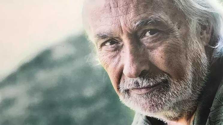 Turkish writer and actor Mujdat Gezen, 77, risks becoming the latest victim in President Recep Tayyip Erdogan's battle with what he calls 'so-called artists' Handout Mujdat Gezen Sanat Merkezi/AFP