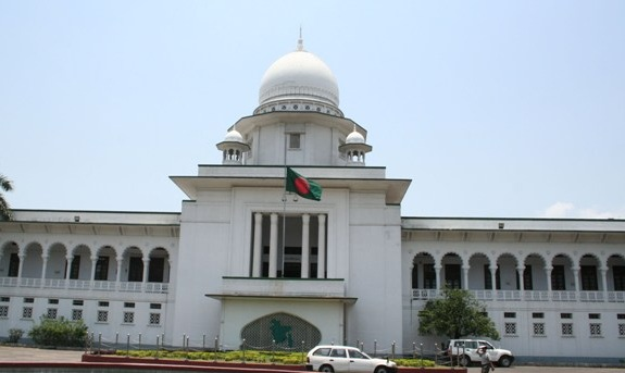 HC issues rule to bring siphoned money back to Bangladesh