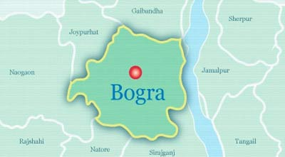 Young man sent to jail in Bogura over on charge of rape