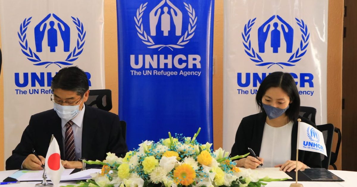 Japan to fund water supply improvements in Cox's Bazar for hosts, refugees
