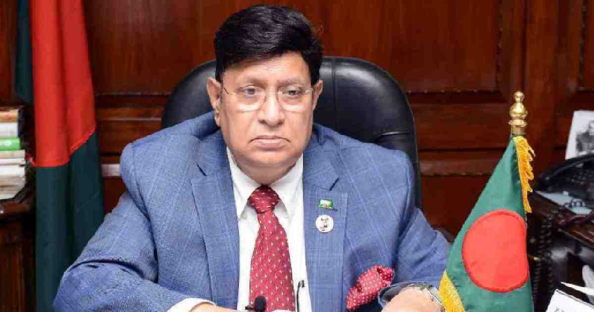 PM takes Bangladesh to new height of int diplomacy: Momen
