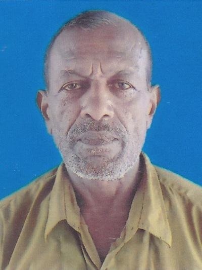 Missing elderly man found dead in Tangail