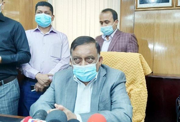 Writer Mushtaq dies of natural death: Home Minister