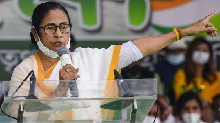 Mamata announces candidates for 291 West Bengal seats