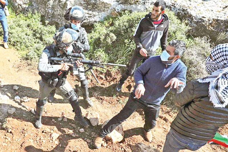 US media too often ignores killings of Palestinian journalists