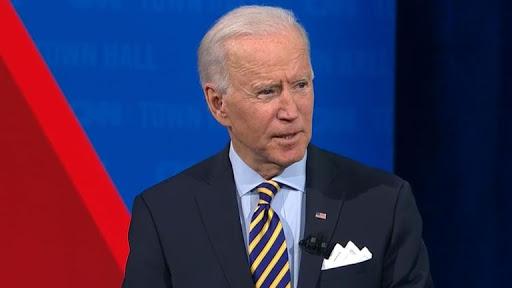 Biden's $1.9 trillion coronavirus rescue plan clears crucial Senate hurdle