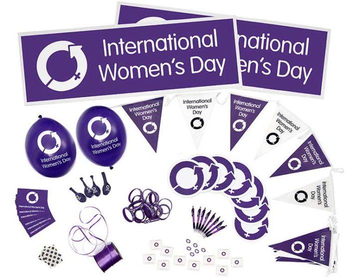 International Women's Day observed