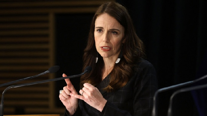 New Zealand has 'duty' to support Muslims: Ardern