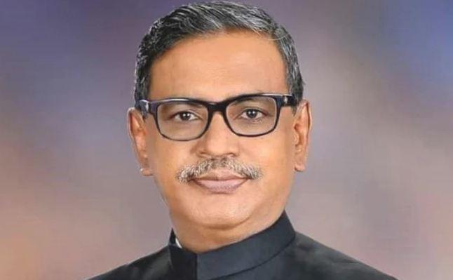 Quader Mirza