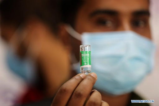 Bangladesh makes Covid vaccine mandatory for Hajj pilgrims